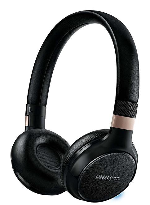 Philips Kablosuz Bluetooth® Kulaklık SHB9250/00 Siyah